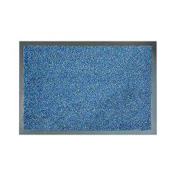 изтривалка за крака каучук PERU navy синьо