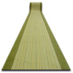 Пътеки противоплъзгаща основа CARNABY зелено