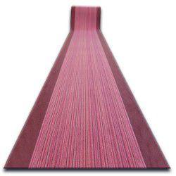 килим бегач противоплъзгаща основа CARNABY люляково