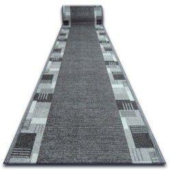 дебел килим бегач против подхлъзване MONTANA сив
