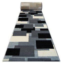 килим бегач HEAT-SET FRYZ PILLY – 8404 екрю/антрацит