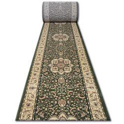 килим бегач HEAT-SET ROYAL AGY 0521 зелен