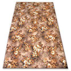 мокети килим WILSTAR 44 кафяв