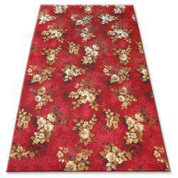 мокети килим WILSTAR 10 червен