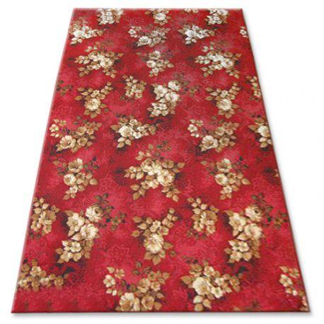 мокети килим WILSTAR 10 червено