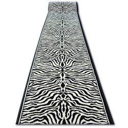 килим бегач BCF BASE 3461 zebra