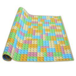 мокети килим за деца LEGO
