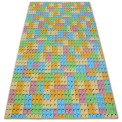 Килим за деца LEGO