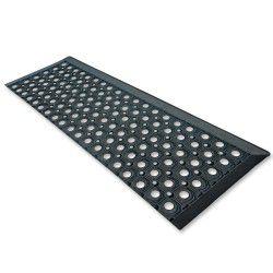 гумени стълбищни покрития 26x75 cm ! OUTDOOR