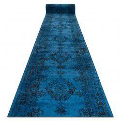 Пътеки VINTAGE 22206043 розетка синьо