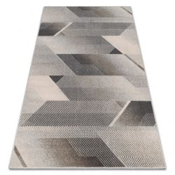 Килим вълна MAGNETIC Tenar сиво