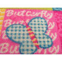 мокети килим BUTTERFLY