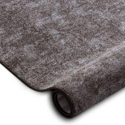 мокети килим POZZOLANA кафяв 44