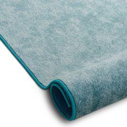 мокети килим SERENADE тюркоаз 586