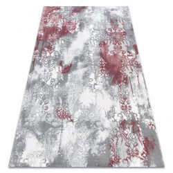 Килим AKRYL VALS 0W9995 H03 75 украшение vintage светло сив / розов