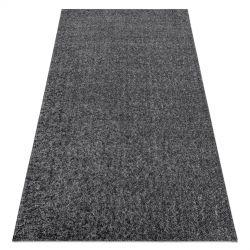 Модерен килим за пране ILDO 71181070 antracit сив