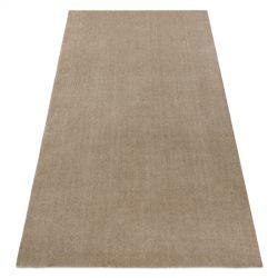 Модерен килим за пране LATIO 71351050 бежов