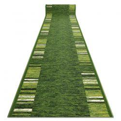 Пътеки противоплъзгаща основа ADAGIO зелен