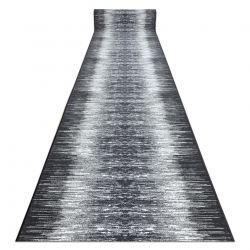 Пътеки противоплъзгаща основа TOLTEC сиво