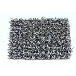 изтривалка за крака AstroTurf szer. 91 cm сребро сиво 04