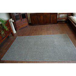 мокети килим GLITTER 166 сив