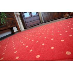 мокети килим CHIC 110 червено