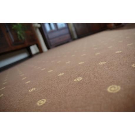 мокети килим CHIC 144 кафяво