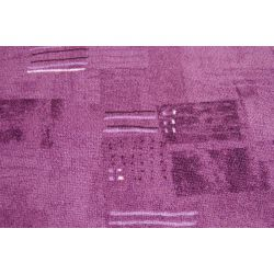 мокети килим VIVA 854 виолетов