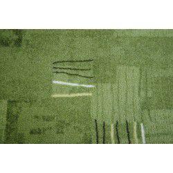 мокети килим VIVA 227 зелен