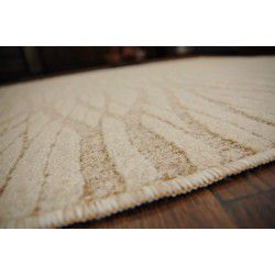 мокети килим FLOW 330 бежов