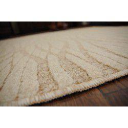 мокети килим FLOW 330 бежово
