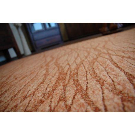 мокети килим FLOW 956 теракота
