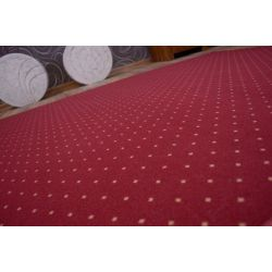 мокети килим AKTUA 116 бордо