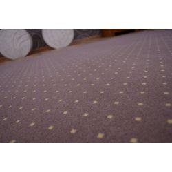 мокети килим AKTUA 144 кафяво