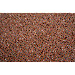 мокети килим велур TECHNO STAR 140 теракота