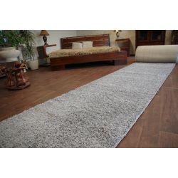 мокети килим SHAGGY 5cm сиво
