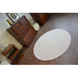 Килим кръг UTOPIA перла