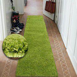 Пътеки SHAGGY 5cm зелено