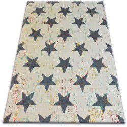 Килим SCANDI 18209/063 – звезди