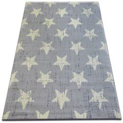 Килим SCANDI 18209/052 – звезди