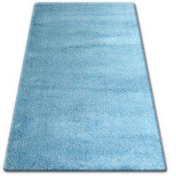 Килим SHAGGY NARIN P901 синьо