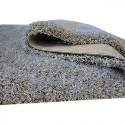 мокети килим SHAGGY NARIN сиво