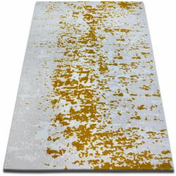 Килим AKRYL BEYAZIT 1797 C. слонова кост/злато