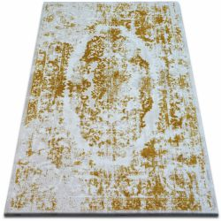 Килим AKRYL BEYAZIT 1799 C. слонова кост/злато