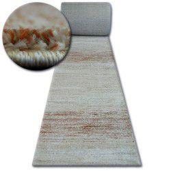 килим бегач SHADOW 8622 ръжда/кремав