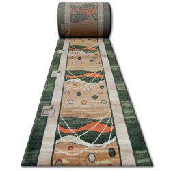 килим бегач HEAT-SET PRIMO 4626 зелен