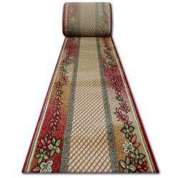 килим бегач HEAT-SET PRIMO H239 червено