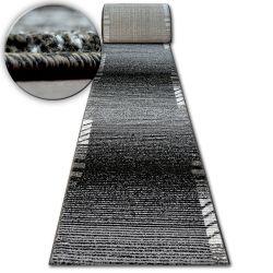 килим бегач SHADOW 8597 сиво