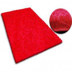 Килим SHAGGY GALAXY 9000 червено